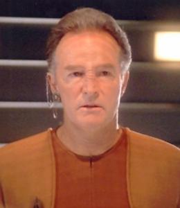 Star Trek Deep Space Nine #2