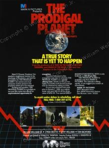 Prodigal Planet