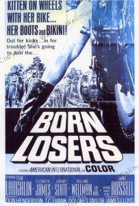 Born Losers (Blue)